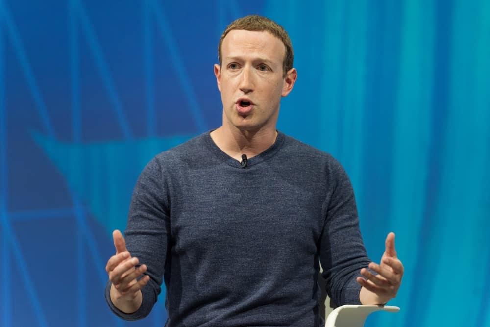 Facebook chặn các tin tức liên quan đến virus corona
