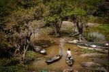 sông mekong, biển hồ