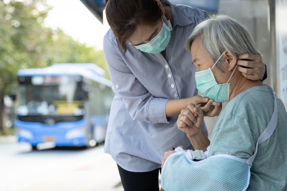 COVID-19 ở Ý: 10 loại người có nguy cơ tử vong cao nhất