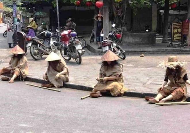 phố cổ Hội An, Phan Văn Anh Vũ
