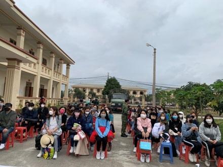 COVID-19, Ninh Bình
