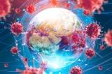 3 đặc tính khó có thể phòng ngừa khiến virus corona mới lan ra toàn cầu