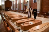 Số ca tử vong tại Ý do virus Vũ Hán đã vượt 10.000