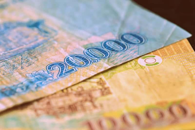 covid-19, tiền cũ,
