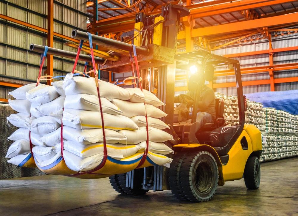 xuất khẩu gạo, Bộ Công thương