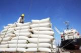Hiệp hội Lương thực Việt Nam, xuất khẩu gạo