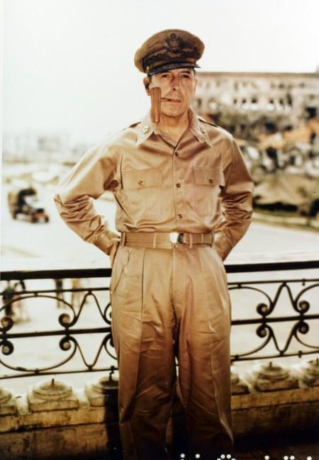 Diễn văn: Bổn phận, Danh dự, Đất nước - Douglas MacArthur