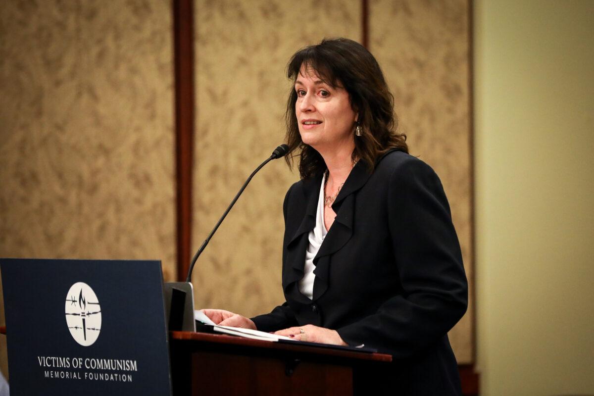 Phó chủ tịch Ủy ban Tự do Tín ngưỡng Quốc tế: Phổi cho bệnh nhân COVID-19 đến từ tù nhân lương tâm