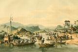 """Về """"huyền thoại"""" nhà Nguyễn nghèo nàn lạc hậu, thích bế quan tỏa cảng"""