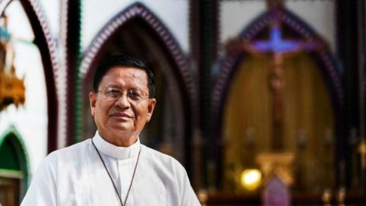 """Hồng y Công giáo: Đại dịch cho thấy ĐCSTQ là """"đe dọa của toàn thế giới"""""""