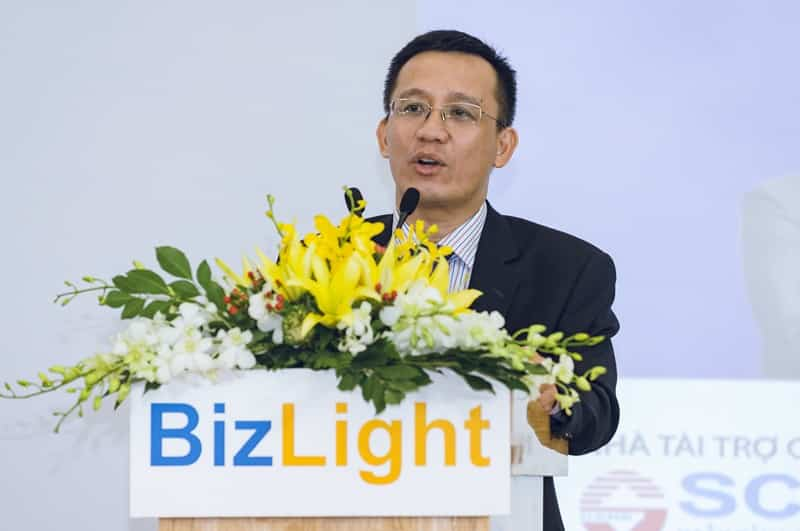 TS.LS Bùi Quang Tín