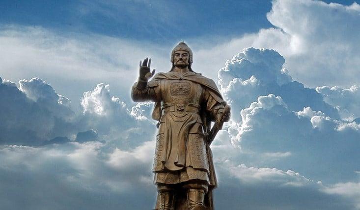 Vài nét về kế hoạch canh cải kinh tế của Nguyễn Huệ