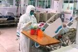 virus corona Việt Nam, Bộ Y tế