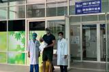 virus corona Việt Nam, 90 ca COVID-19 bình phục