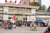 Hàng trăm nhân lực tại Bệnh viện Bạch Mai xin nghỉ việc