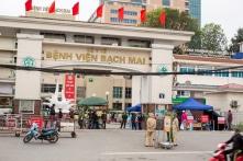 BV Bạch Mai công bố giá khám cao nhất 550 nghìn, giường cao nhất 3,3 triệu đồng