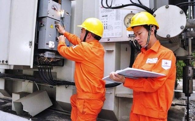 Bộ Công thương, giảm giá điện vì virus Vũ Hán
