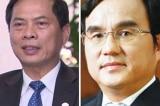 Thủ tướng Nguyễn Xuân Phúc, Bộ Ngoại giao, EVN