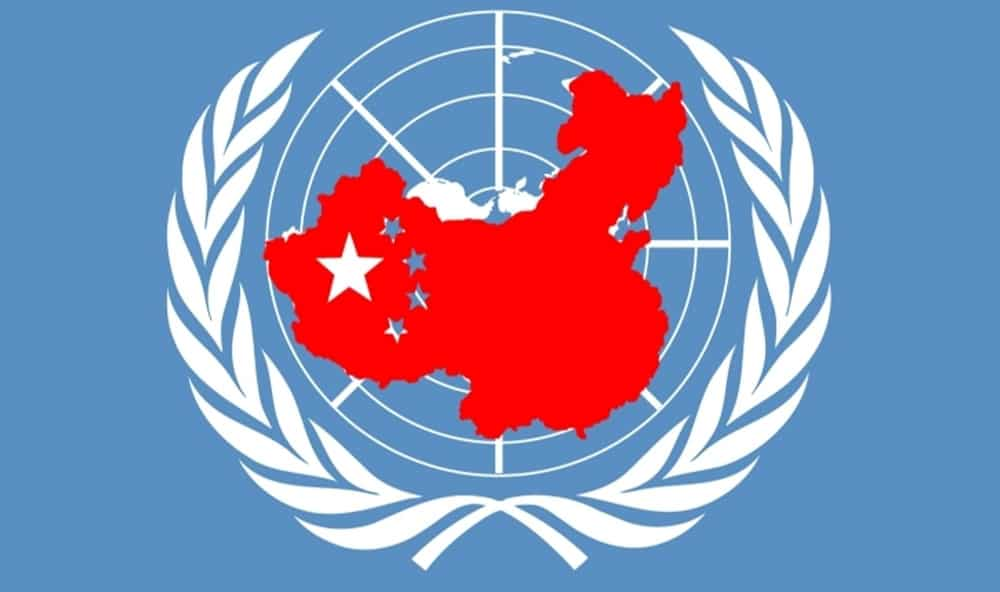 Liên Hiệp Quốc