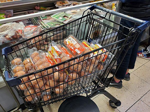 Tích trữ lương thực