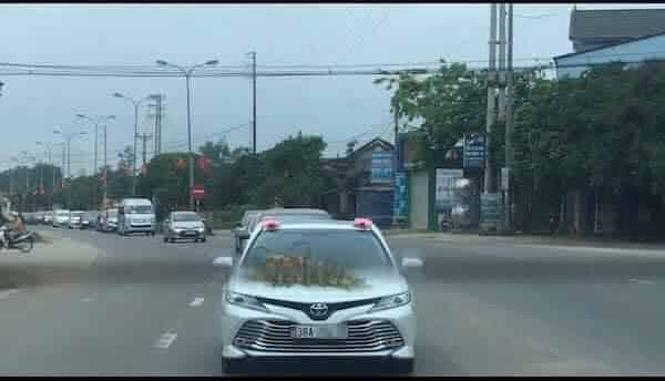 Phó giám đốc BVĐK huyện Hương Khê bị đình chỉ, virus corona Việt Nam