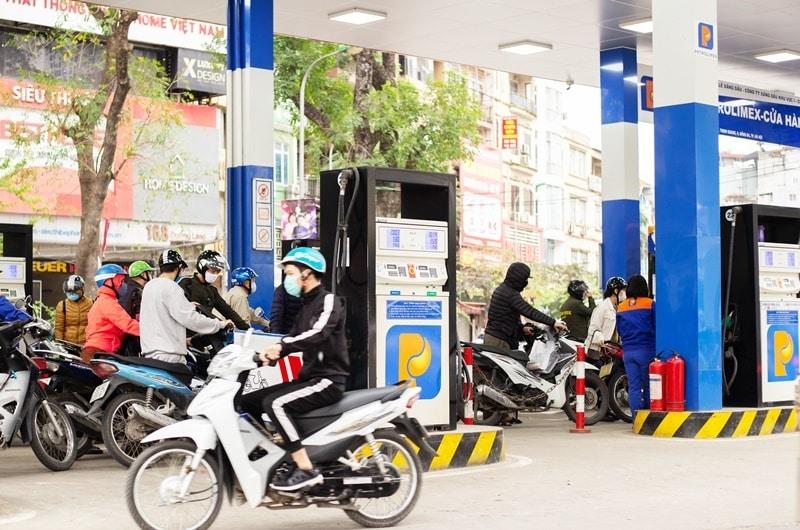 điều chỉnh tăng giá xăng dầu, Bộ Công thương