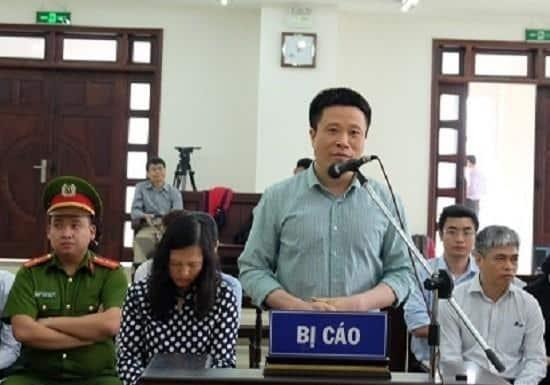 Hà Văn Thắm, OceanBank