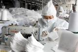 Kinh doanh khẩu trang tại Trung Quốc 'bùng nổ' sau khi ông Biden nhậm chức