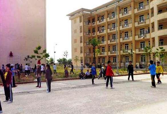 Hà Tĩnh, virus corona Việt Nam, 151 lưu học sinh Lào rời khu cách ly