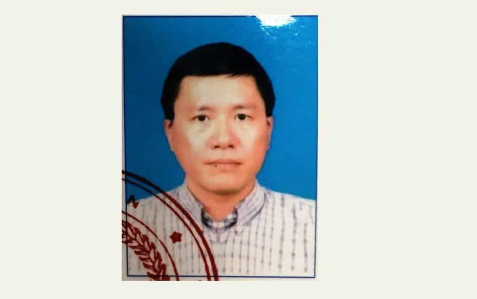 Cựu chủ tịch Petroland bị truy nã, ông Ngô Hồng Minh