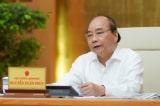 giãn cách xã hội, Thủ tướng Nguyễn Xuân Phúc