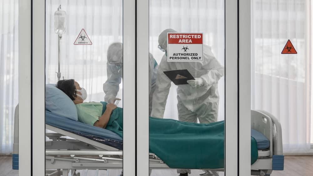 virus tấn công cơ thể người theo mọi hướng; tất cả các cơ quan nội tạng của người bệnh đều có thể bị virus viêm phổi Vũ Hán làm tổn thương, trường hợp nghiêm trọng ước tính để phục hồi như cũ phải mất đến 15 năm.
