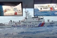 Trung Quốc sắp ban hành luật cho phép Hải cảnh nổ súng vào tàu nước ngoài