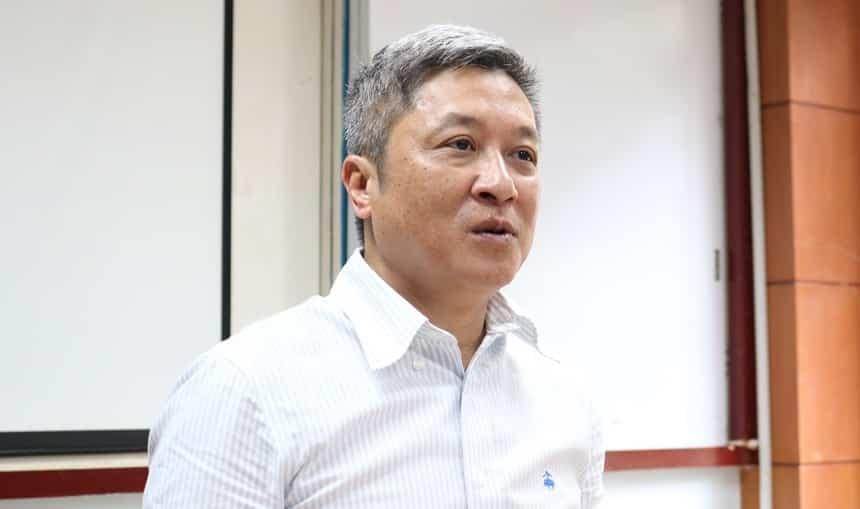 virus corona Việt Nam, Thứ trưởng Bộ Y tế Nguyễn Trường Sơn , bệnh nhân 91