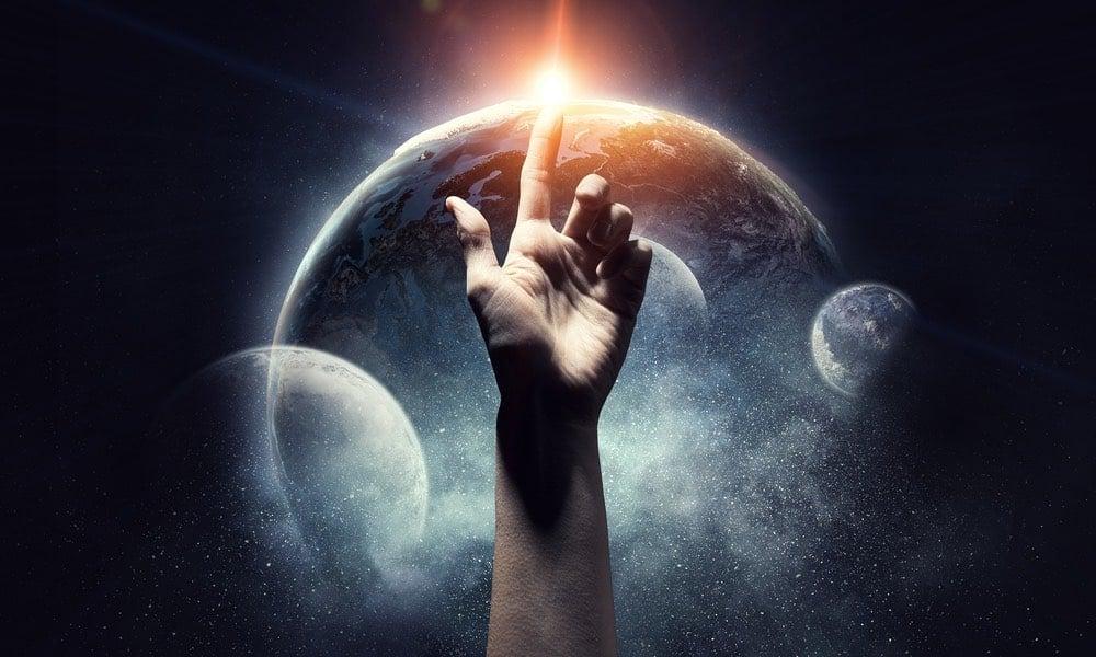 5 sự thực cho thấy thuyết sáng thế là hợp lý