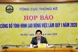 virus corona Việt Nam, lao động mất việc