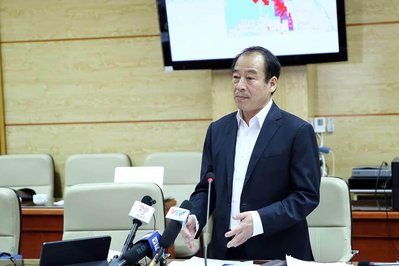 PGS.TS Trần Đắc Phu, virus corona Việt Nam