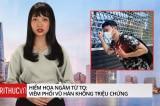 Hiểm họa ngầm từ TQ: Viêm phổi Vũ Hán không triệu chứng