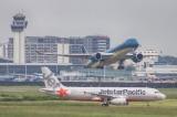 Vietnam Airlines ,Jetstar Pacific