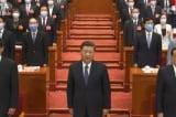 Vài quan sát về Hội nghị Chính hiệp toàn Trung Quốc khai màn ngày 21/5