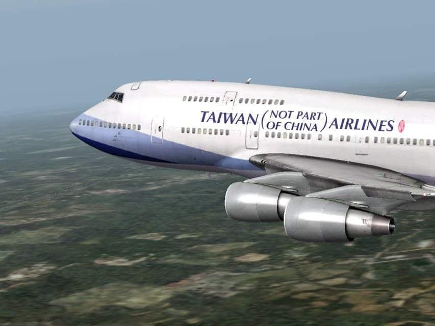 Mỹ dùng ván bài Đài Loan thọt cù lét Tập cẩm bình 1587573279-5ea0721f2a5a4