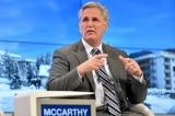 Dân biểu McCarthy: Biden nói không đánh thuế người có thu nhập dưới 400.000 USD là nói dối