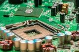 Trung Quốc nhập khẩu chip cao kỷ lục trong tháng 9