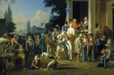 Hoa Kỳ lập quốc: Không phải và không muốn là một nền dân chủ