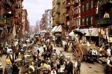 Hoa Kỳ lập quốc: Giàu có và chênh lệch giàu nghèo không hề sai trái