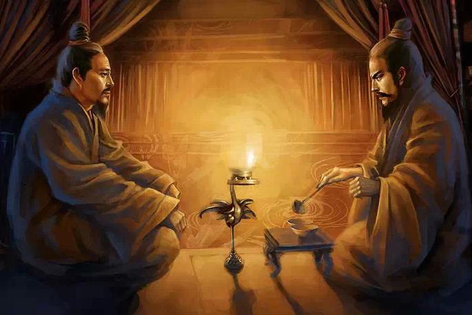 Lòng người tâm phục bởi đức, không tâm phục bởi lực