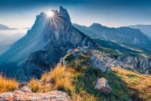 Lòng dũng cảm chân chính trong mắt thánh nhân
