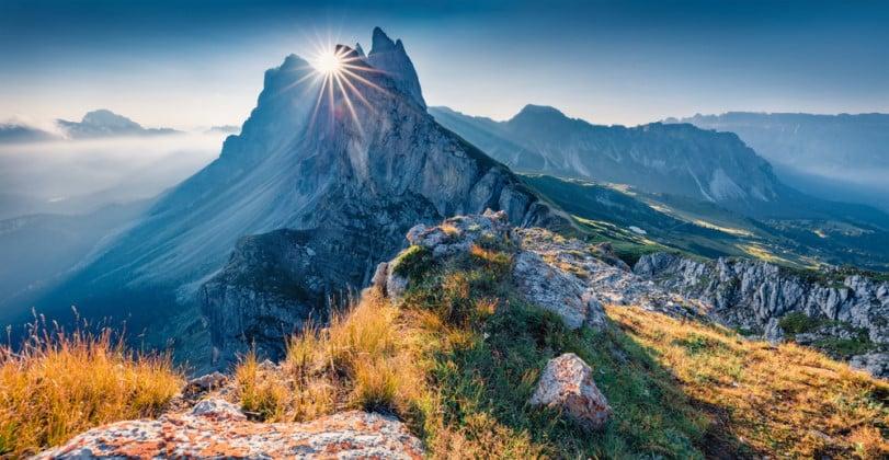 9 tố chất để một người an nhiên vượt qua sóng gió cuộc đời
