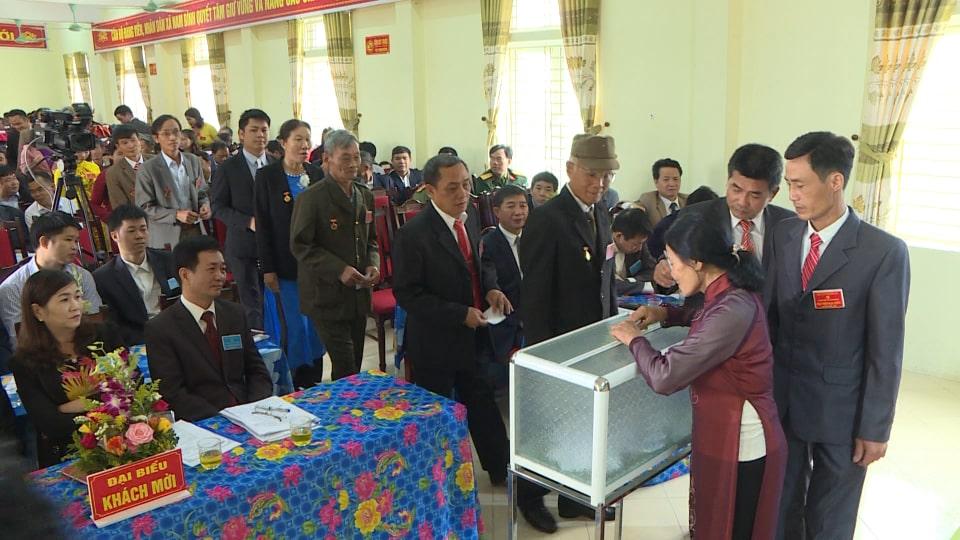 Thái Bình, gian lận kết quả bầu cử