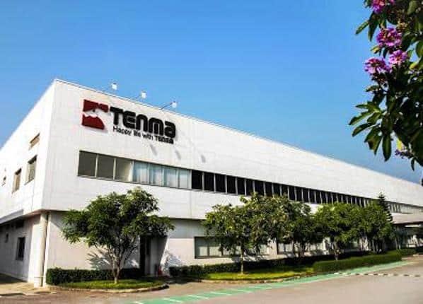 Công ty TNHH Tenma Việt Nam, Bắc Ninh